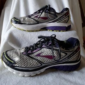 Brooks Ghost 7 running shoes😀😀😀